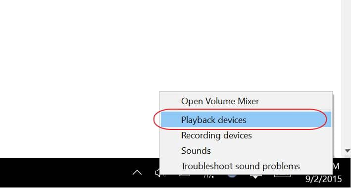 Fix-Audio-Sound-Problem-Windwos-10