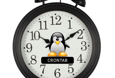 Linux crontab with examples