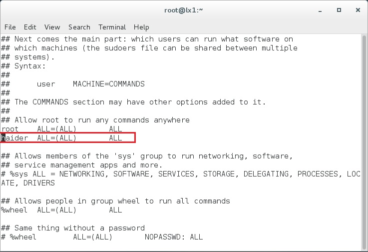 What is 'su' and 'sudo' command in Linux