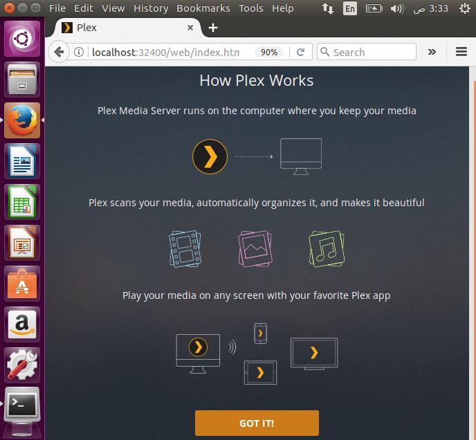 How Plex Works