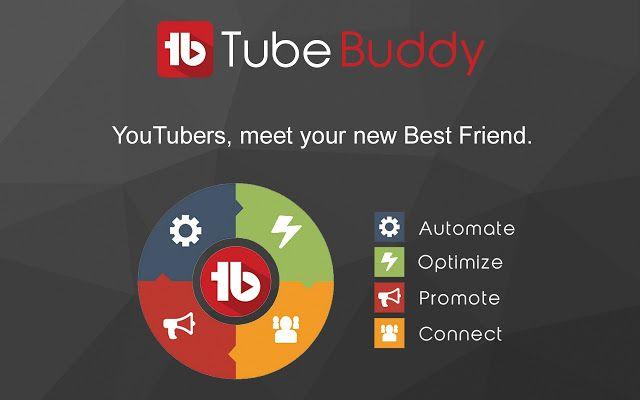 Tubebuddy-Youtube-Publisher-tool