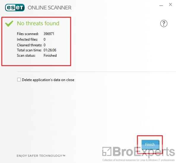 Best-Online-Virus-Scanner